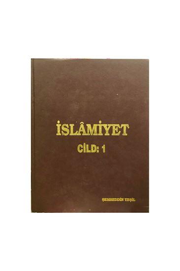 Picture of İslamiyet Gazetesi (10 Cilt Takım)