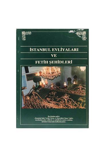 Picture of Istanbul Evliyaları Ve Fetih Şehitleri